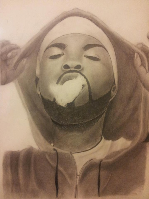 Method Man by xzShady